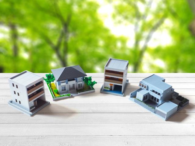 ローコスト住宅はハウスメーカーによって全然違う