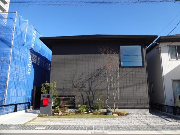 総額6,800万円の注文住宅(積水ハウス)