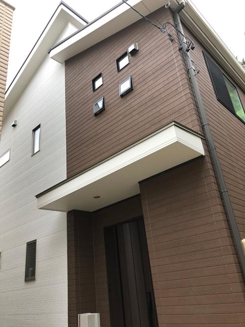 刈谷市に2200万円の家を建てました!(住友不動産)