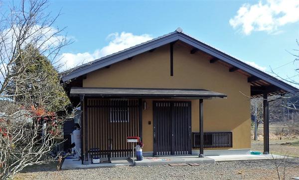 2,500万円の木造住宅(弘栄工務店)