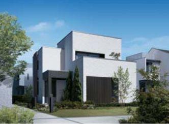 蔵のある家の外観デザイン