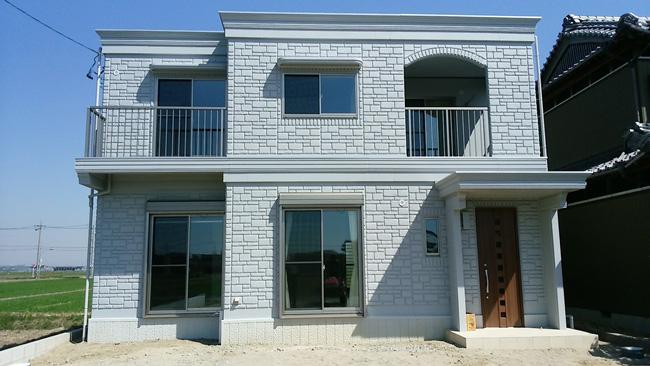 鈴鹿市に2,500万円の家を建てた(百年住宅)