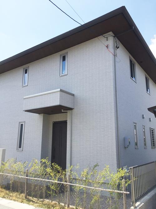 三重県津市に3,000万円の注文住宅(ダイワハウス)