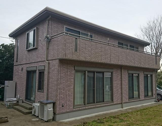 Parfaitパルフェ4LDKの家(セキスイハイム)