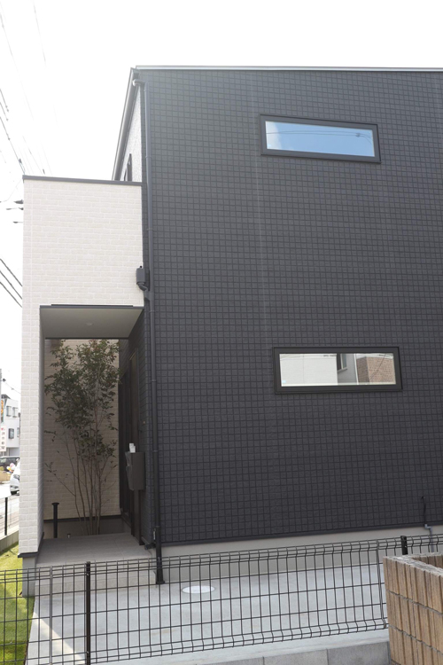 流山市に2600万円の注文住宅を建築(エステージ)