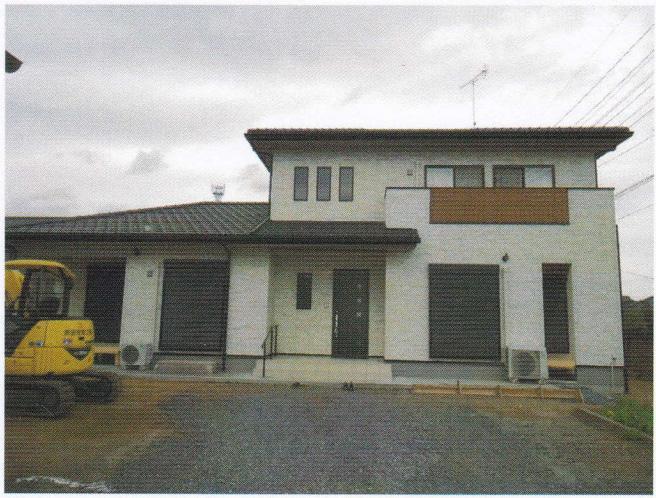 小美玉市に3,500万円の住宅購入(グラウンドホーム)