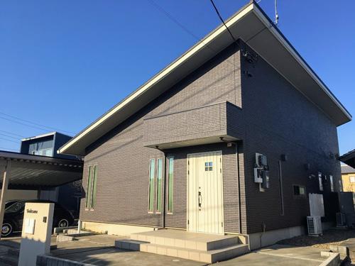 i-smartの平屋住宅GET(一条工務店)