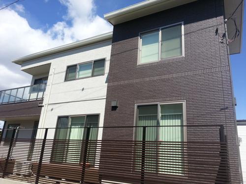群馬県前橋市に2,700万円の家(一条工務店)