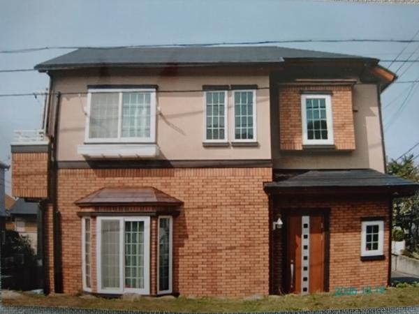 洋風セゾンF2:2,000万円の家(一条工務店)