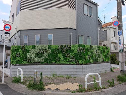 三軒茶屋に2500万円の住宅(三栄建築設計)