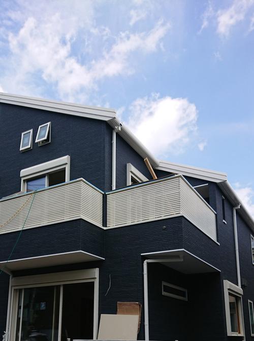 板橋区に2,400万円の家を建てた(桧家住宅)