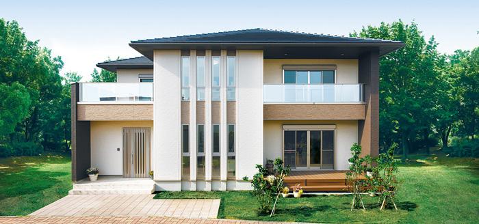 大安心の家の特徴
