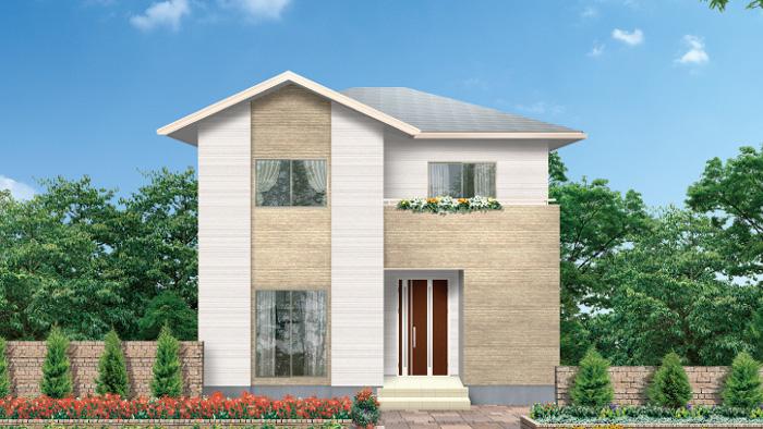 木麗な家の特徴