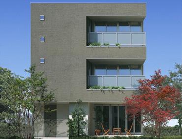 三階のある家の特徴