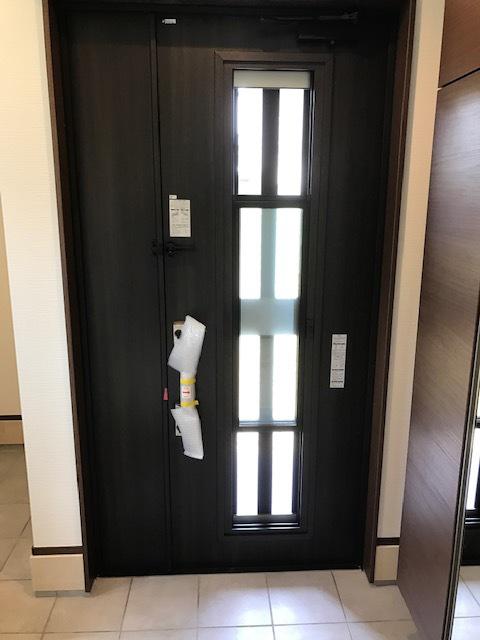 タマホーム体験談!一番のお気に入りは玄関