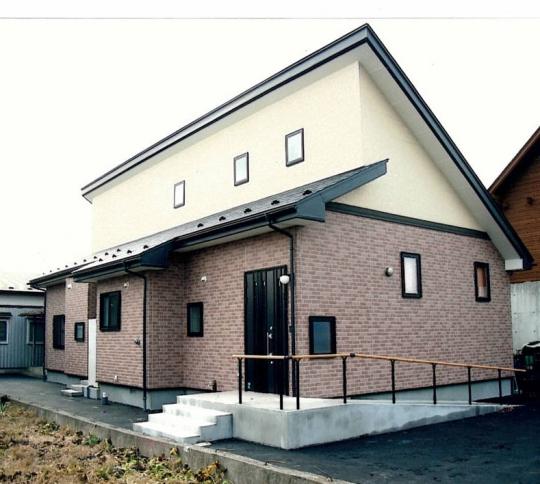 有限会社熊野製作所(八戸市)