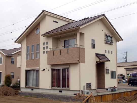 いとう建設工業株式会社(太田市)