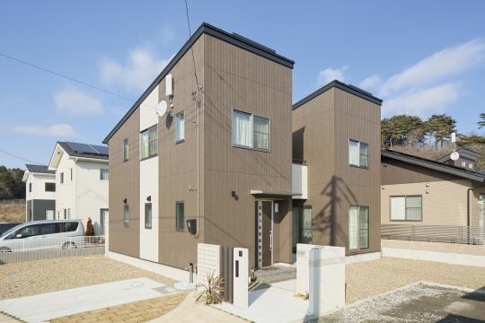 TOWA+仙台 十和建設(仙台市)