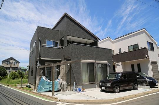 ジャパンホーム(富士見市)