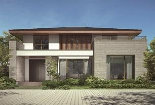 邸宅型住宅シリーズの坪単価と商品の特徴