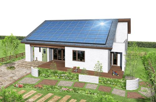 平屋新築住宅-フラップ(FLAP)の坪単価と商品の特徴